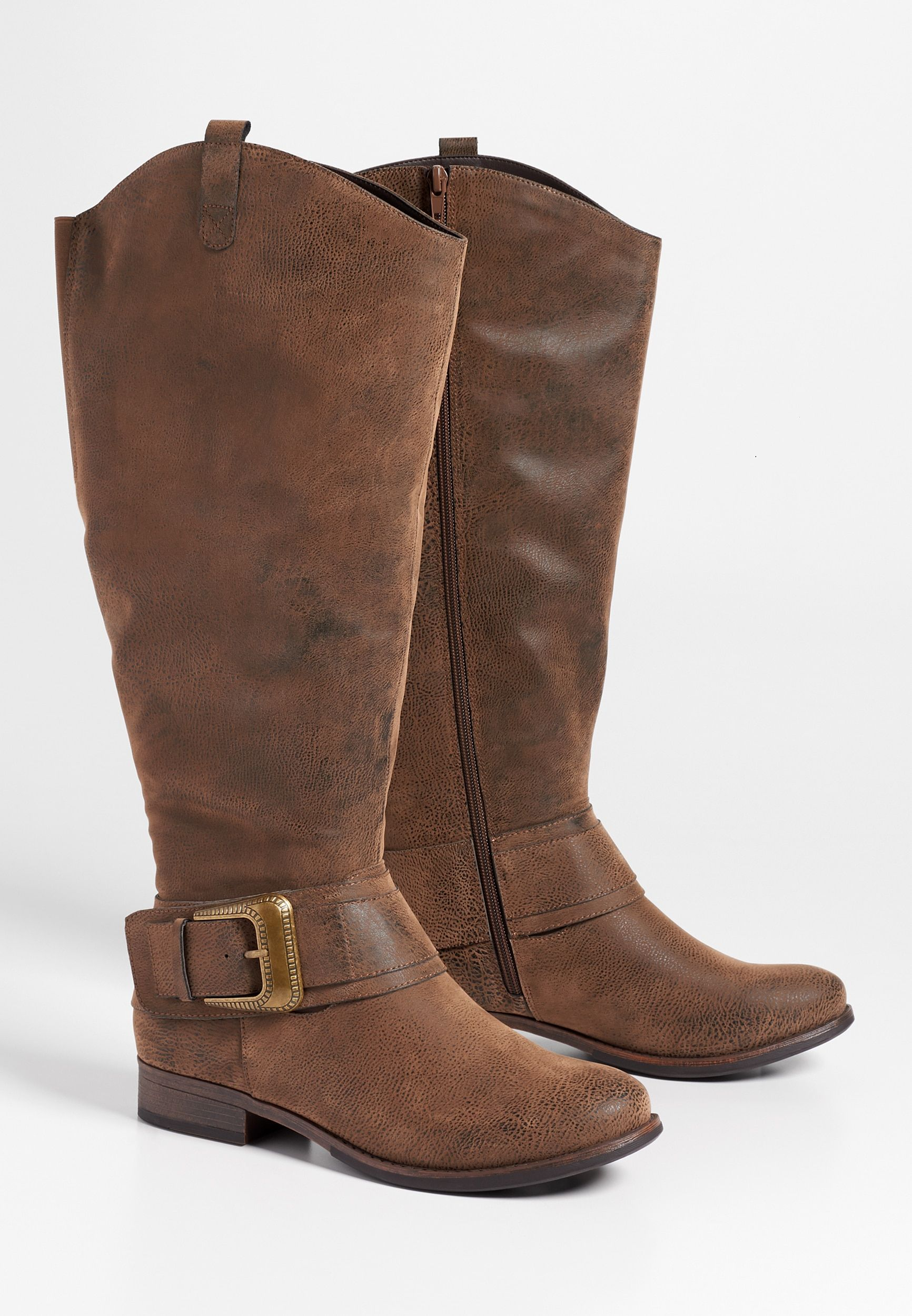 Maurices Womens Delilah Wide Calf