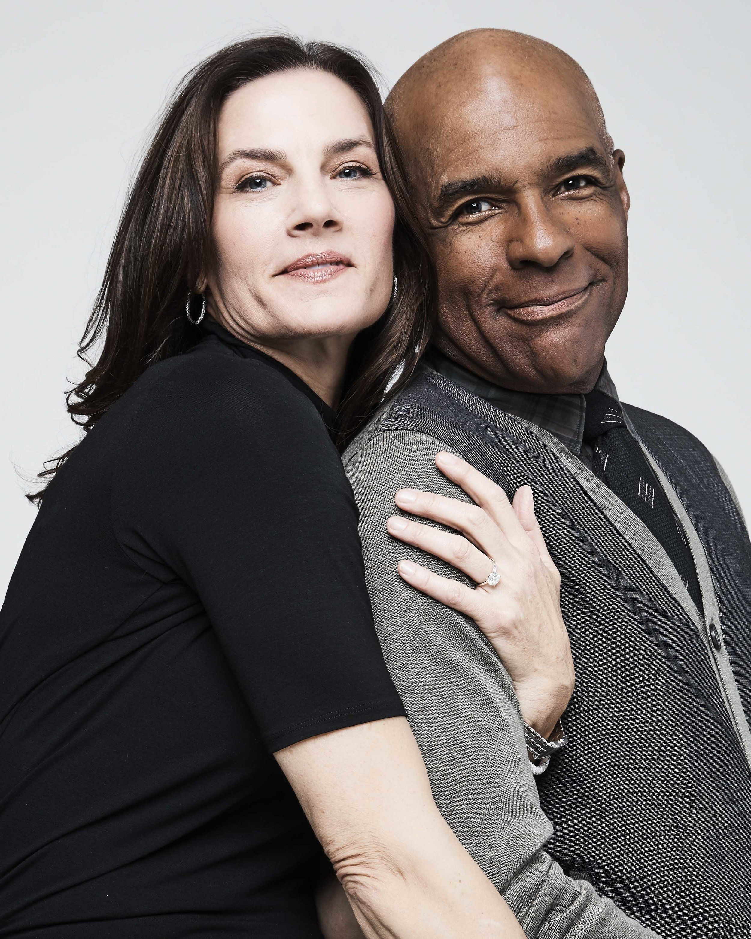 from Kingston is michael dorn gay
