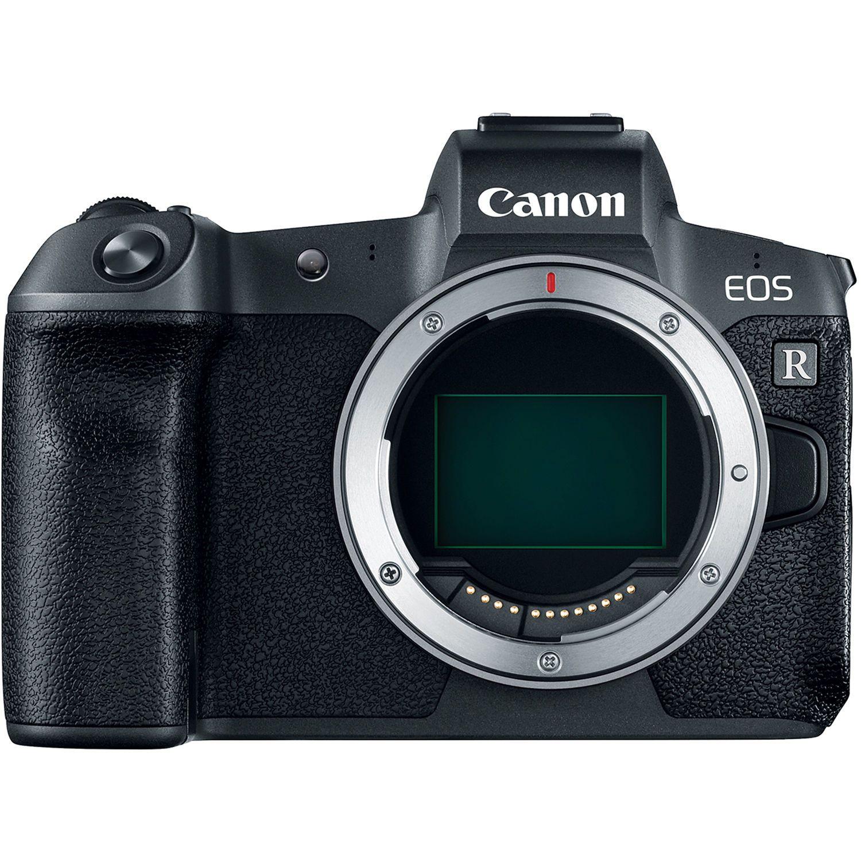 Canon Eos R Mirrorless Digital Camera Body Only Mirrorless Camera Digital Camera Canon Eos