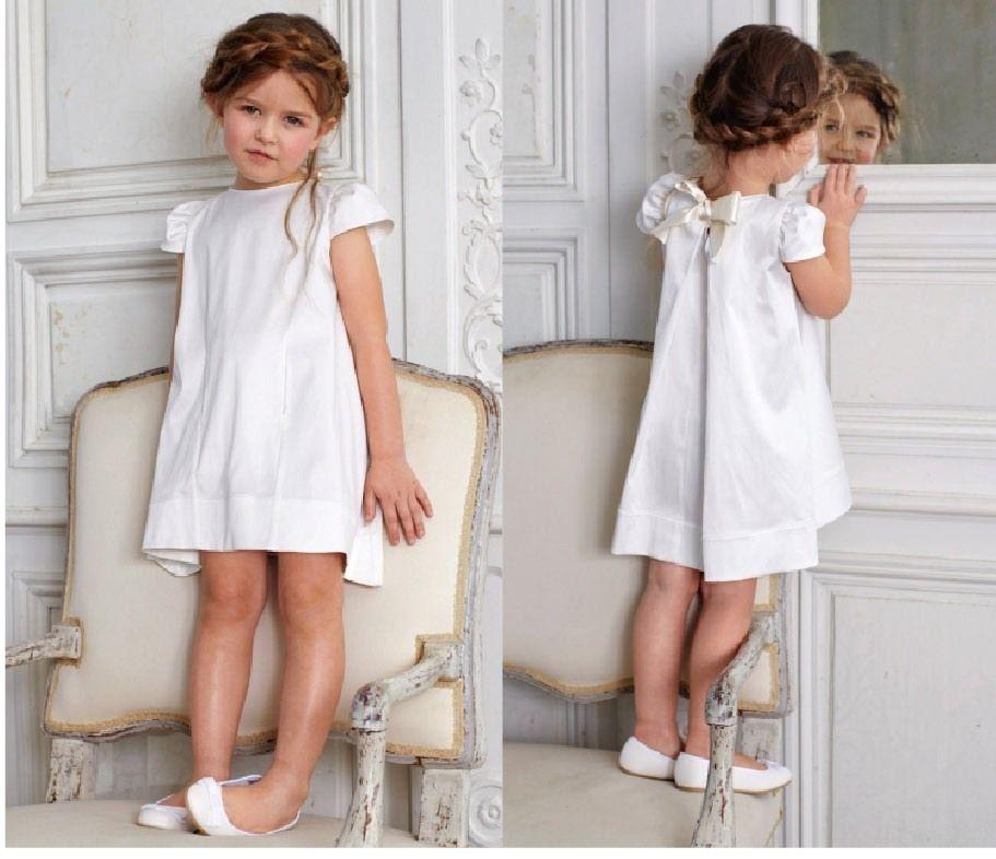 robe demoiselle d 39 honneur delphine manivet enfants d 39 honneur enfants dhonneur robe de. Black Bedroom Furniture Sets. Home Design Ideas