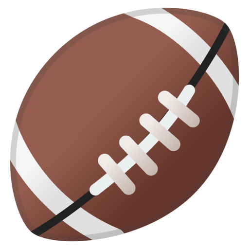 American Football Ball Png Image Football Ball Football Icon American Football