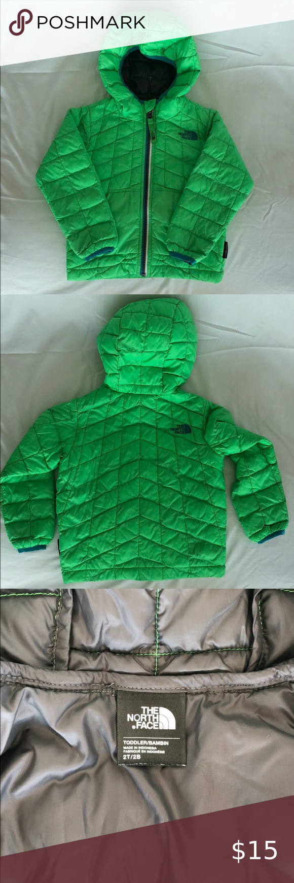 The North Face Puffer Jacket Toddler 2t North Face Puffer Jacket The North Face Puffer Jacket North Face Puffer [ 1740 x 580 Pixel ]