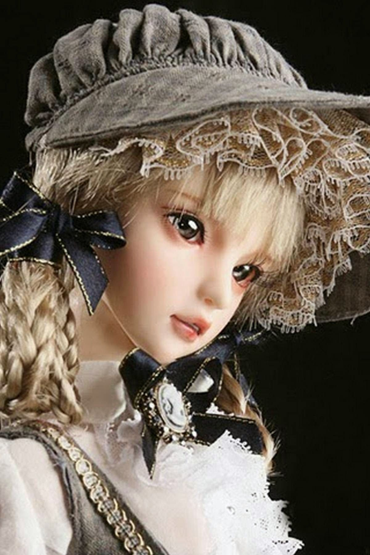 Click here to download in HD Format >> Barbie Doll