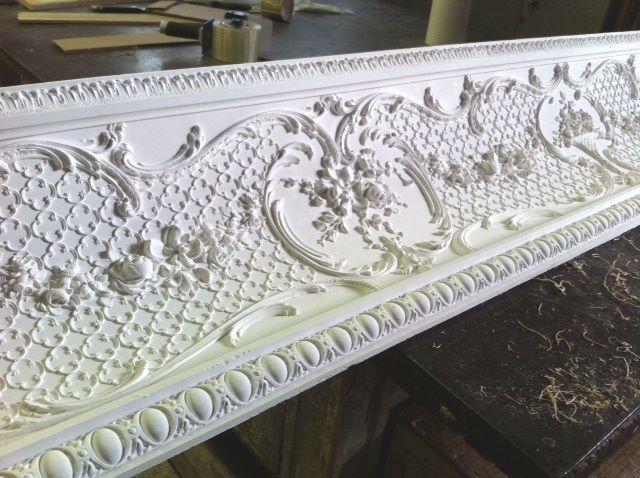 Decorators Supply Corporation Classic House Interior Design Moldings And Trim Ceiling Trim
