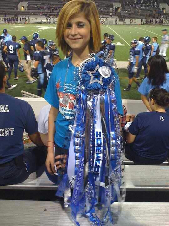 Shelby's #first #homecoming #mums #DIY (8th grade, #freshman date) #homecomingmumsdiy Shelby's #first #homecoming #mums #DIY (8th grade, #freshman date) #homecomingmumsdiy