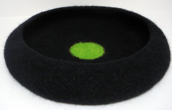 Mod Modern Cat or Small Dog Pet Bed Hand Knit Crochet by Olemae, $78.00 - my cat would so love this!