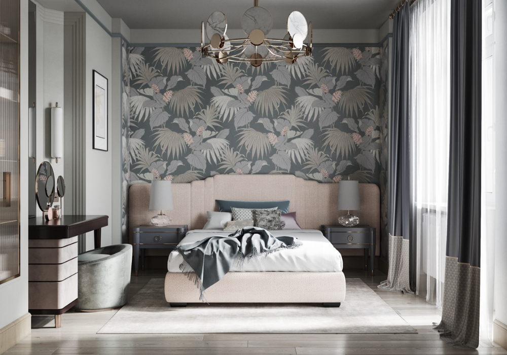 Top 10 Best Bedroom Ideas 2020 Here Are Amazing Bedroom Decor Ideas For 2020 Including Floral W In 2020 Transitional Bedroom Design Bedroom Design Transitional Bedroom
