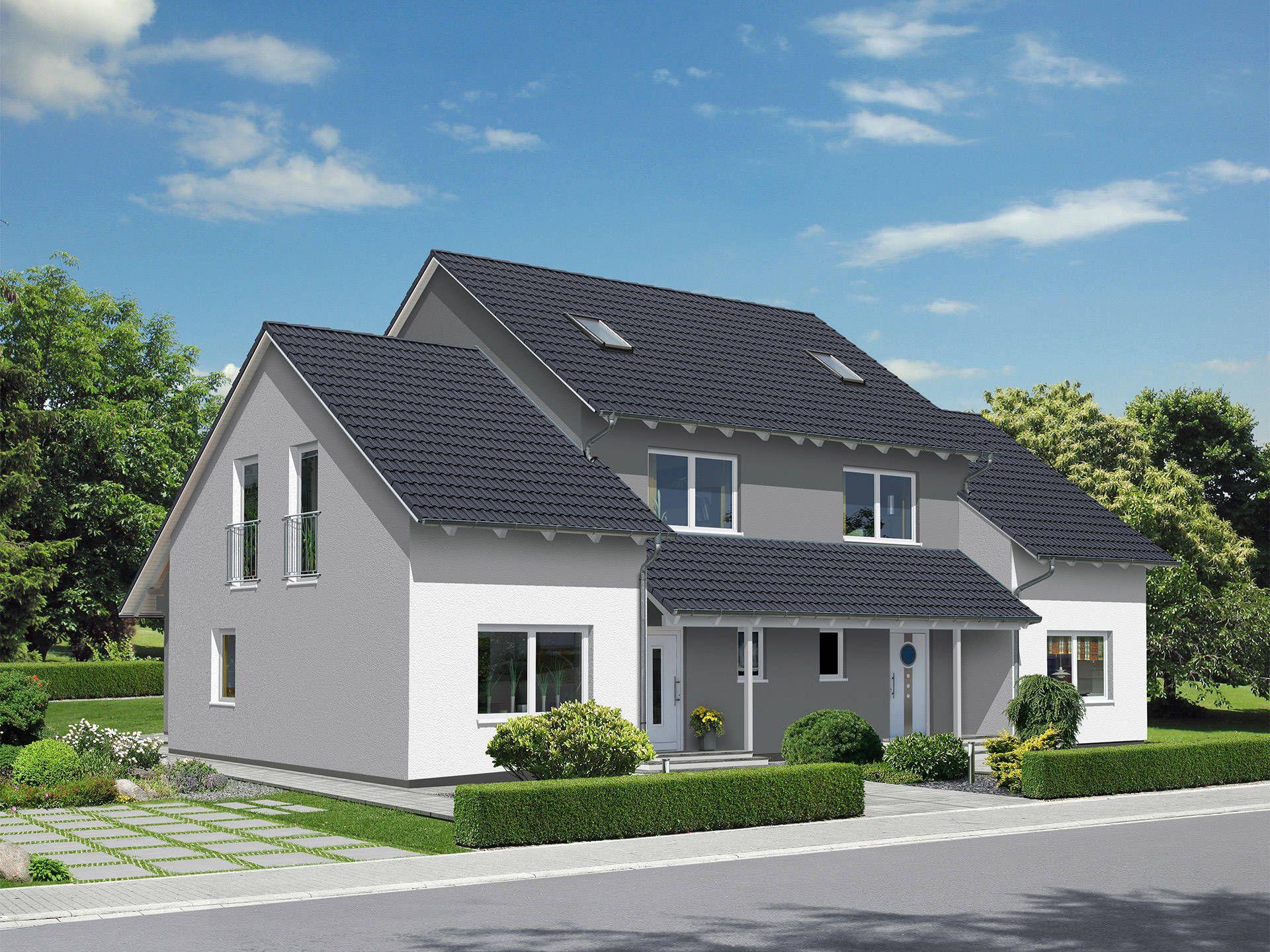 YTONG Bausatzhaus Alle Häuser, Preise und Grundrisse in