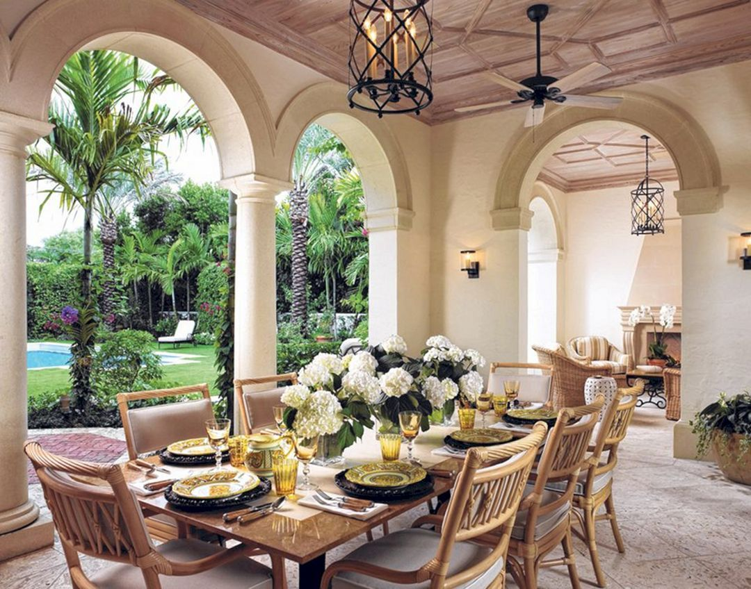 Photo of 35 Mediterranean Decorating Style Options For Your Beautiful Home