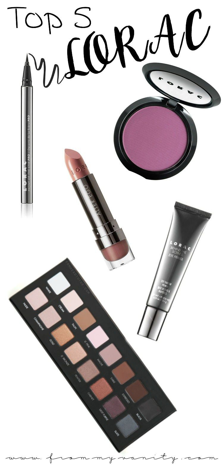 2019 year style- Hair3 and Beauty standout products from lorac