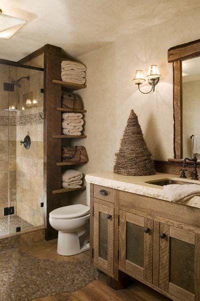 60 fotos de baños modernos diseñados con total acierto