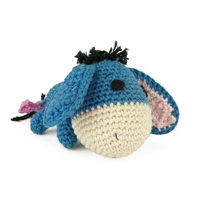 Crochet pattern Winnie the Pooh – Sabrina\'s Crochet | boneca ...
