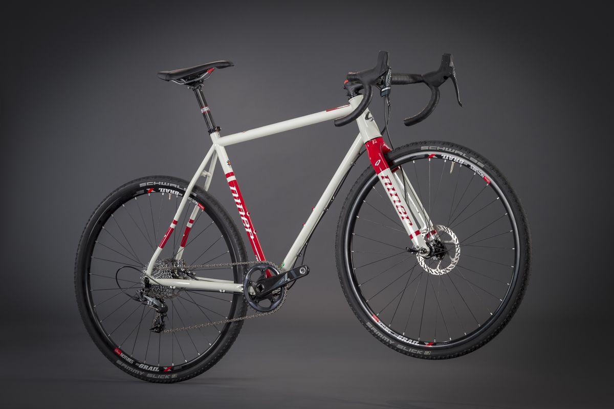 New Niner Rlt9 Steel Bike Forums Gravel Bike Steel Bike Bike