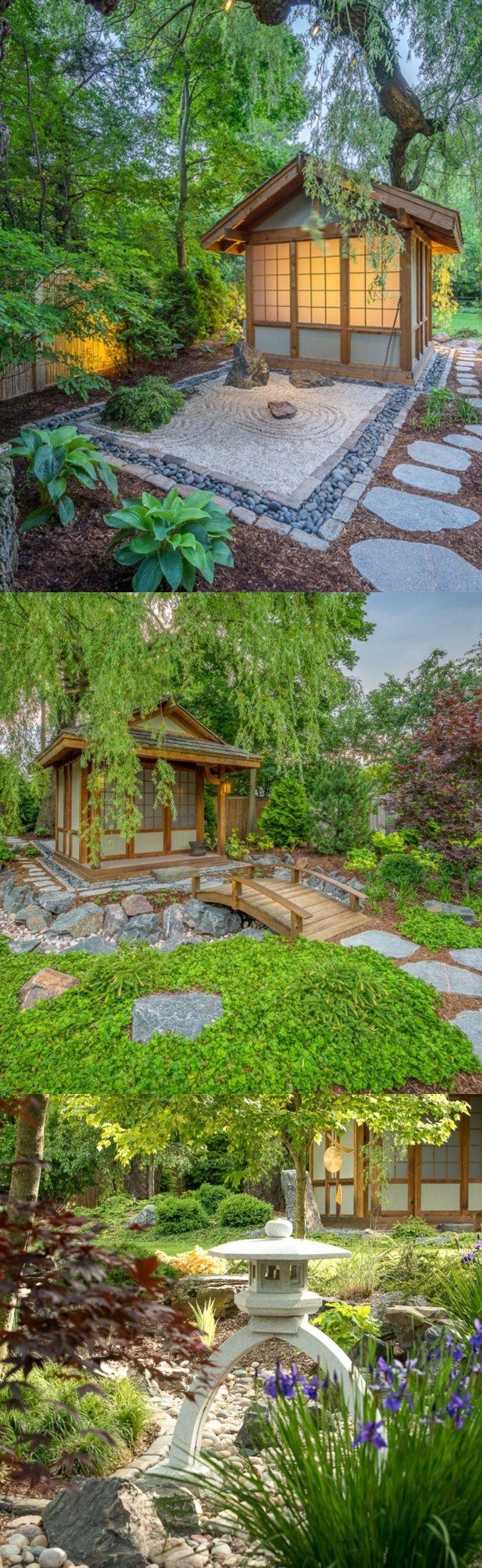 21 Beautiful Zen Garden Ideas 2019 Zengarden Miniature 400 x 300