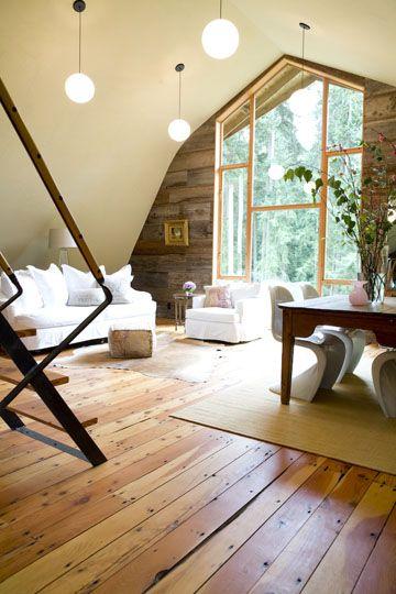 wohnung ber garage bauen home diy pinterest garage bauen garage und wohnen. Black Bedroom Furniture Sets. Home Design Ideas
