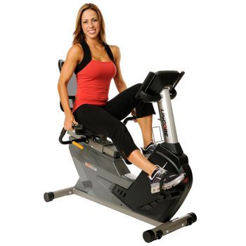 Costco Lifecore Lc 850rbs Recumbent Exercise Bike Biking Workout Recumbent Bike Workout No Equipment Workout