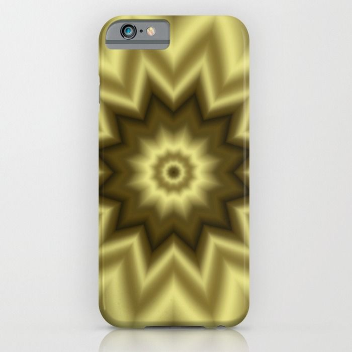 Gold Nugget iPhone & iPod Case by Eric Rasmussen | Society6