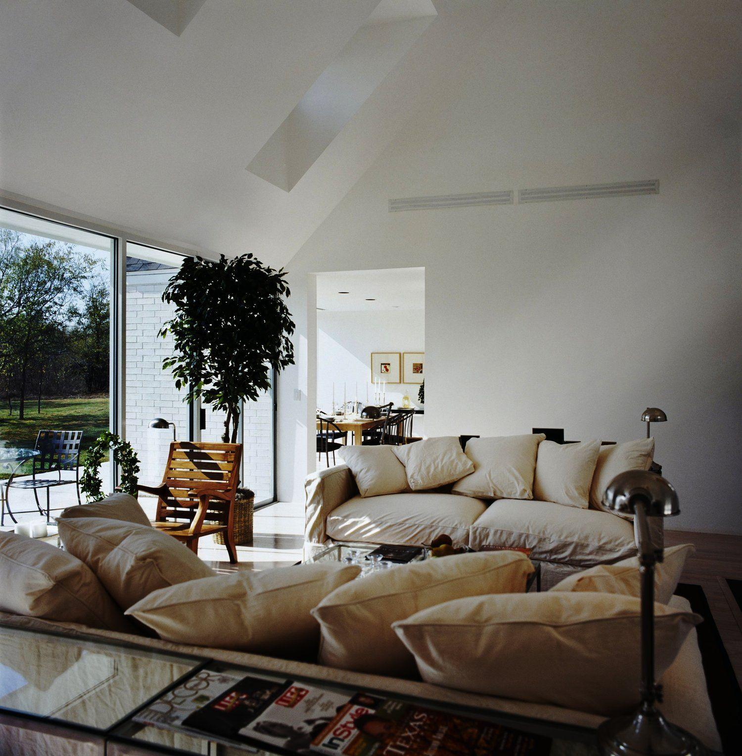Hugh Newell Jacobsen Dream House for Sale