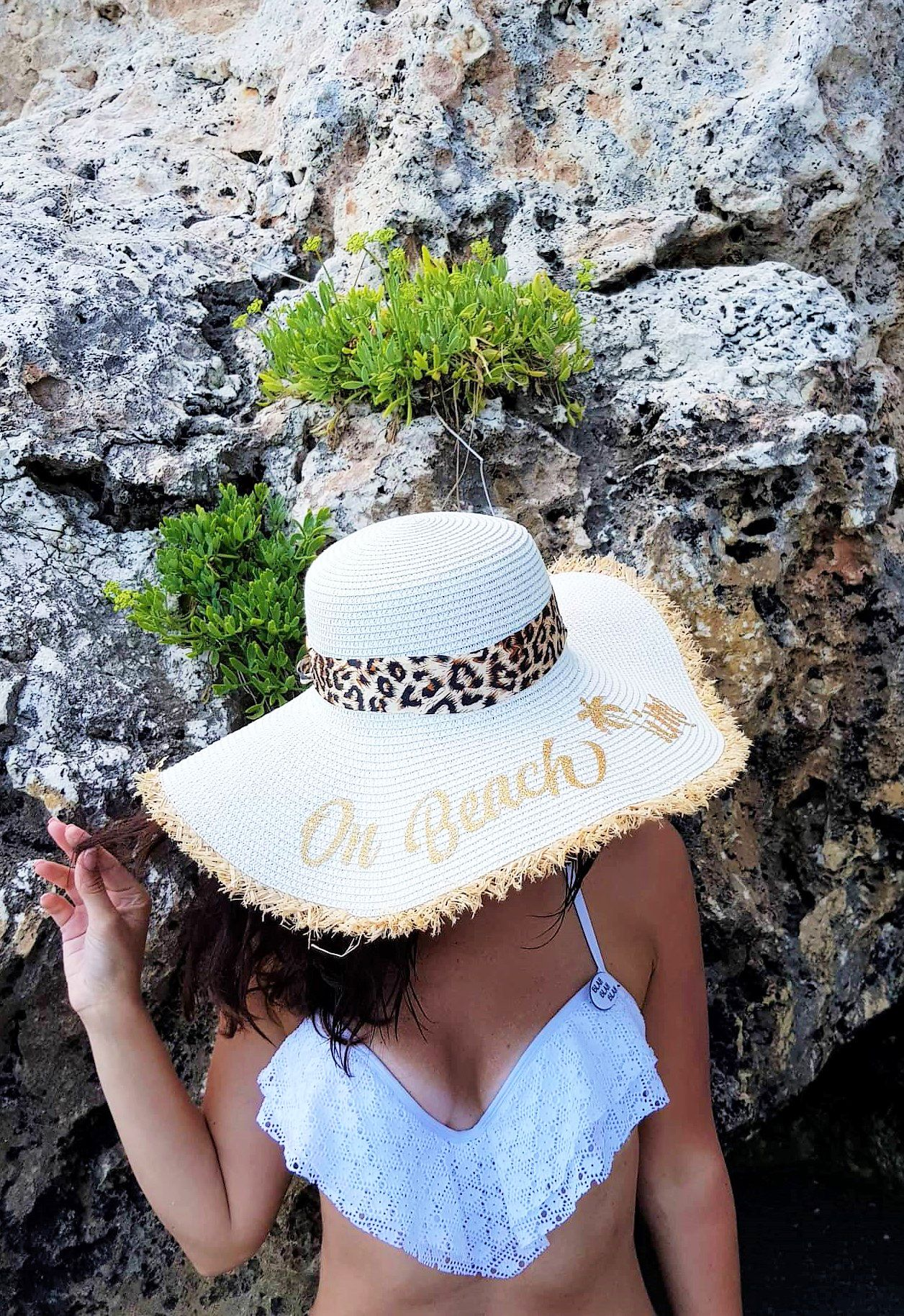 365209c06d0 On Beach Time Hat