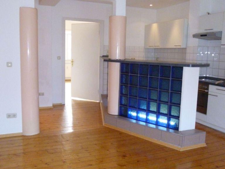 3 Zimmer Wohnung München