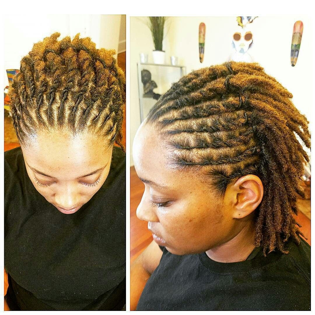 Source Locmamas Locs Short Locs Hairstyles Locs Hairstyles Dreads Styles For Women