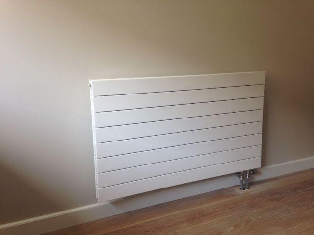 design radiator - horizontale design radiator - instamat paneel th, Deco ideeën