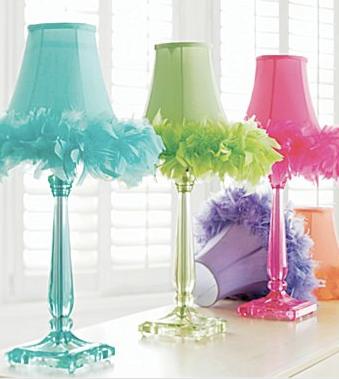 Creer Un Dortoir Colore Colore Creer Dortoir Dorm Room Colors Colorful Lamps Girls Lamp