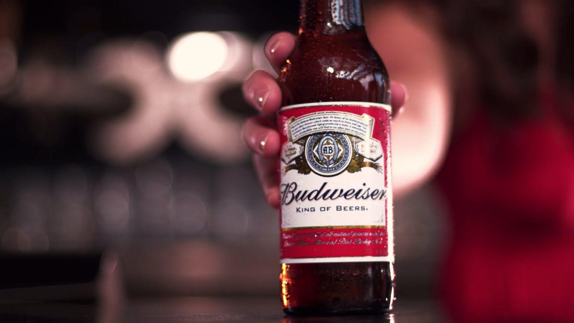 budweiser beer calories - HD1916×1078