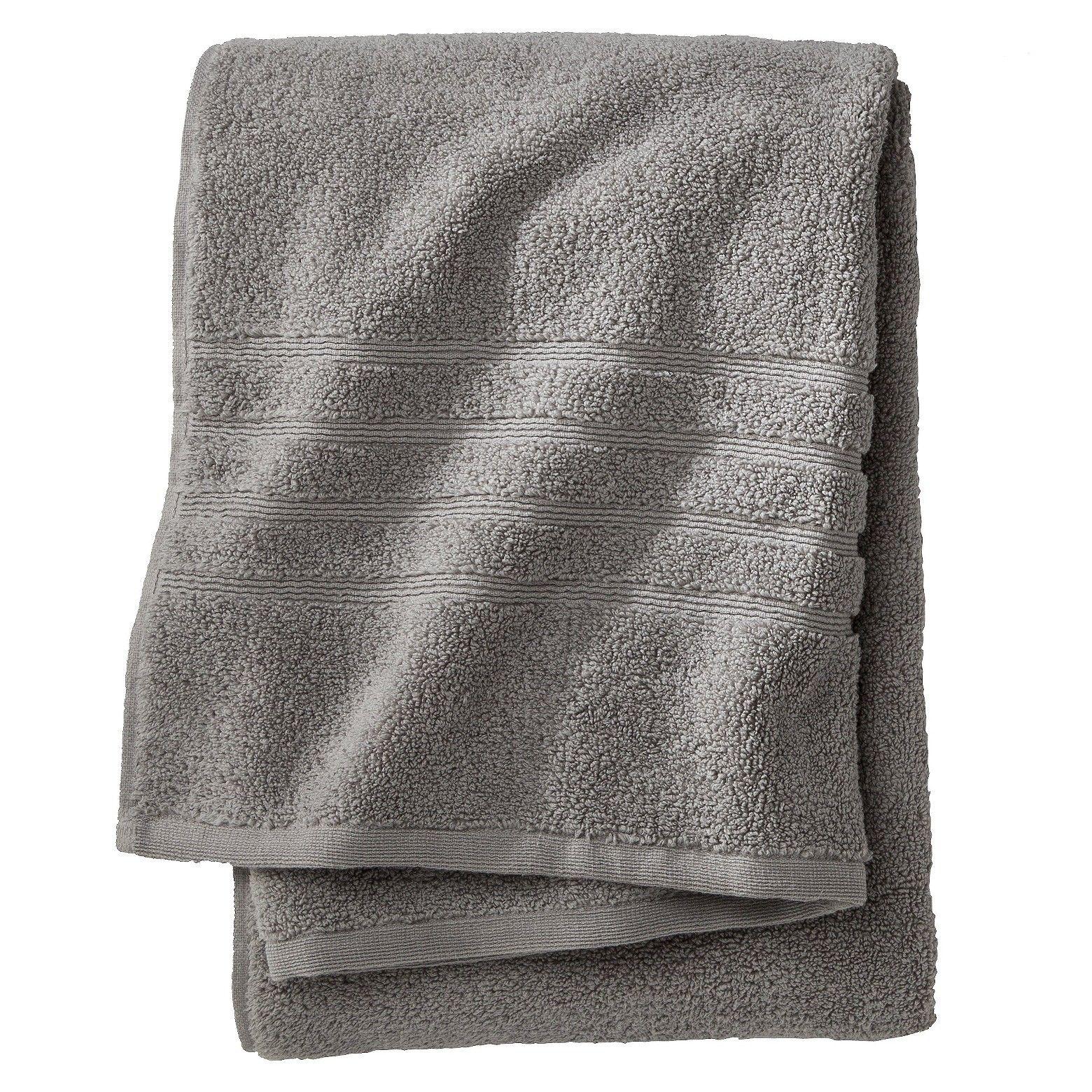 Enjoy The Everyday Luxury Of Fieldcrest Bath Towels These Plush