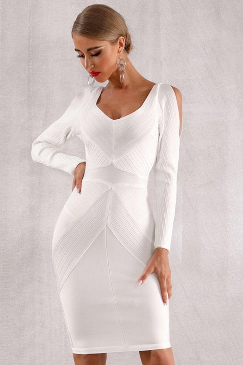 Pin On 2019 Autumn Winter Long Sleeve Party Dress [ 1200 x 800 Pixel ]