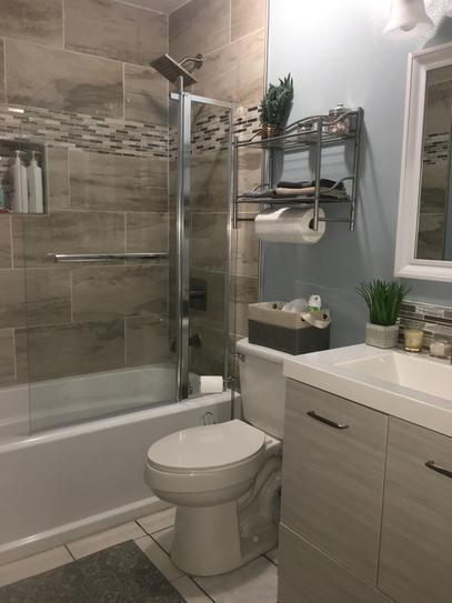 Delta Classic 400 60 in. Left-Hand Drain Rectangular Alcove Bathtub in High Gloss White-40034L - The Home Depot