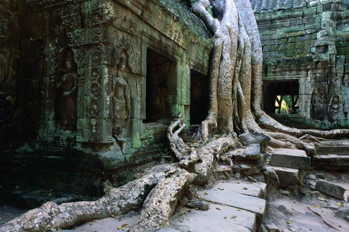 Lonely Planet: Roads Less Travelled Cambodia itinerary - Lonely Planet
