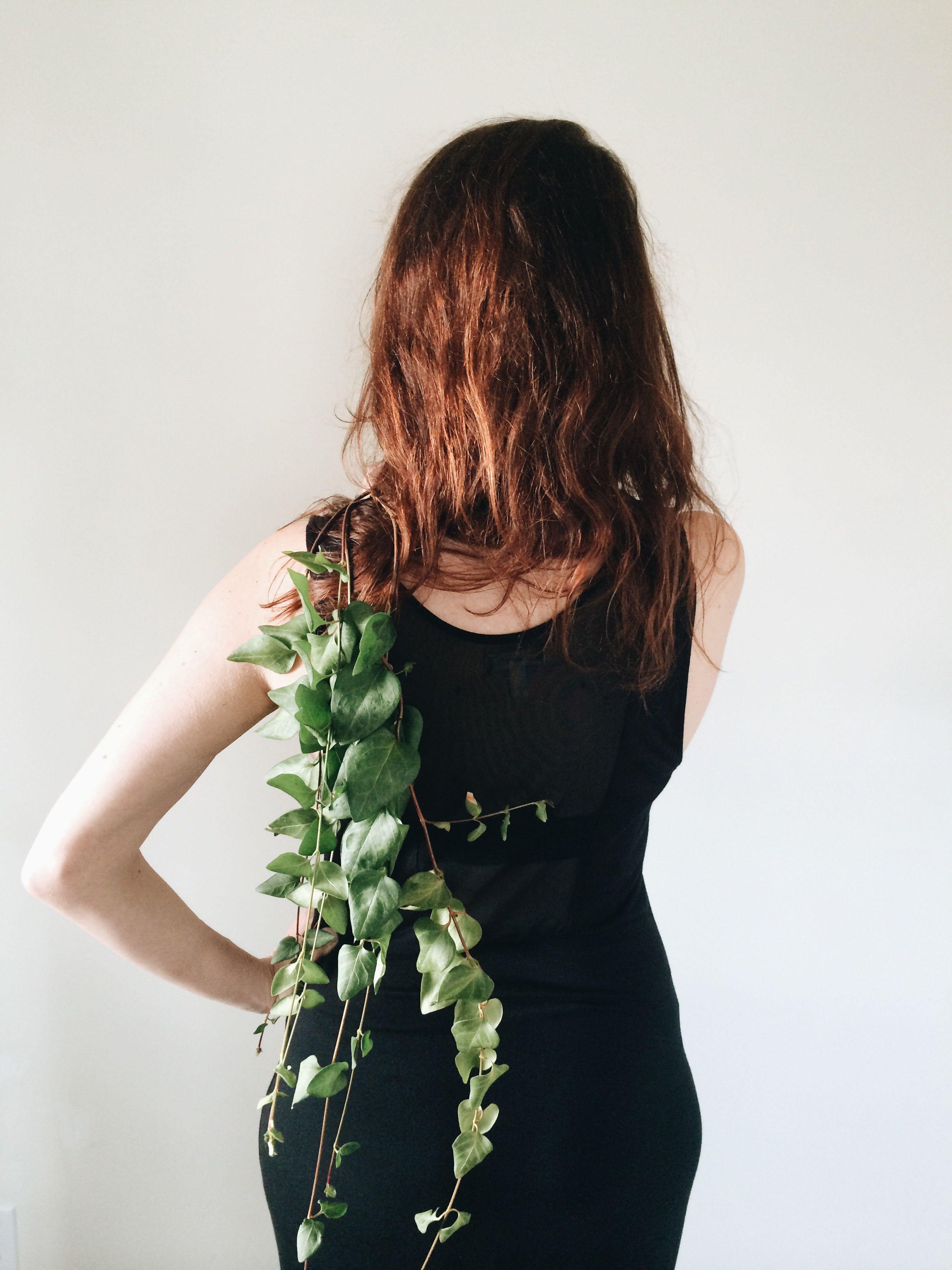 Instagram: @courtwilbur  A Plant Life Series