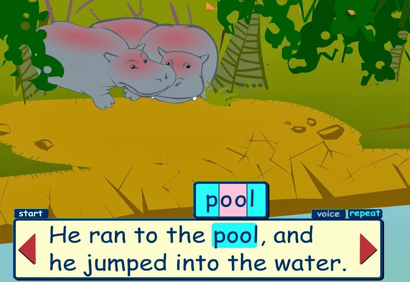Literactive Is By Far The Best Free Early Literacy Website Ive