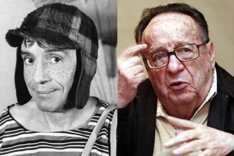 Roberto Bolaños (Chaves, Chavos, Chespirito) - Versos Online