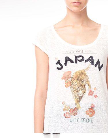 Japan print top stradivarius