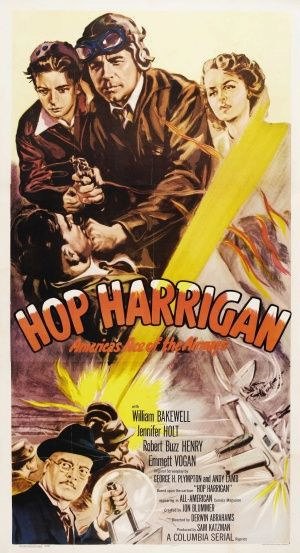 Download Hop Harrigan America's Ace of the Airways Full-Movie Free