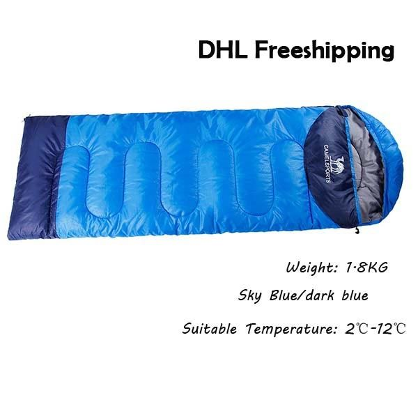 Sleeping Bags For Winter Camping