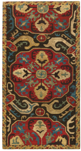 Embroidery Sotheby S N09104lot67zvven Antique Textiles Rugs On Carpet Tribal Carpets