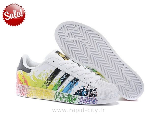 Superstar Baskets Femme Adidas Chaussures Baskets Adidas xRnz17n