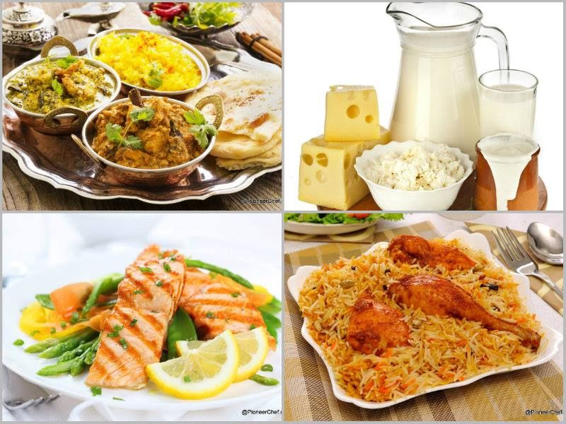 Food for her is #God. She believes, if cooked with utmost #love and #positivity, food touches the heart of a person relishing it. Meet her here -> http://www.pioneerchef.com/chef-talk/spirituality-and-food/