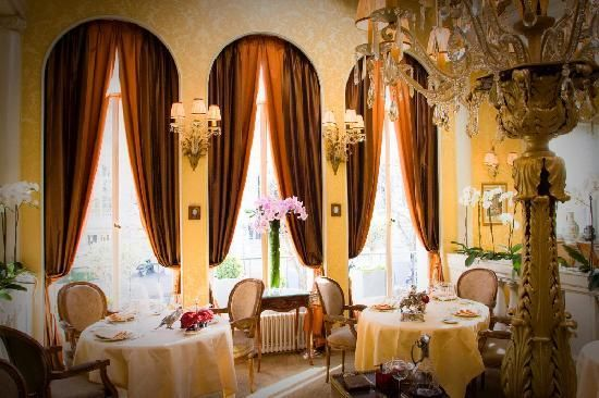Restaurant Lasserre Europe Trip Best Restaurants In