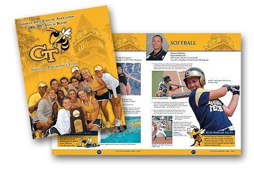 Georgia Tech Athletic Association Annual Report