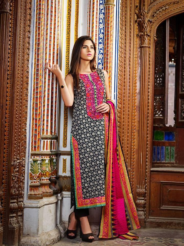 8056f7ec76 100% Cotton Lawn Suits Shop at www.uptowngaleria.com#Cotton Lawn  online#Cheap Price Pakistani Suits