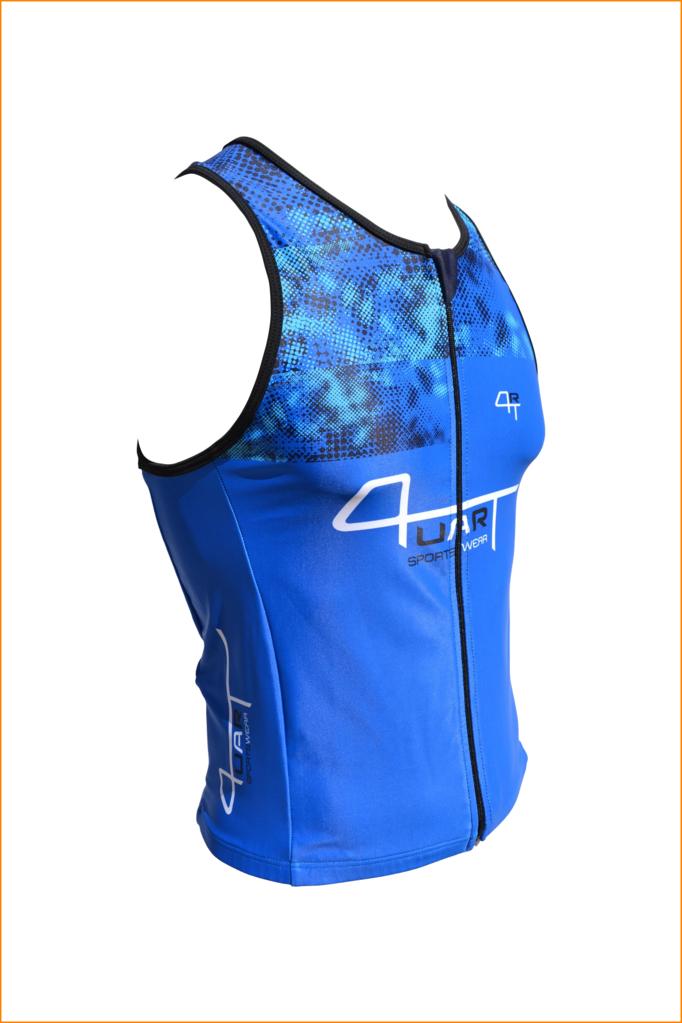 318a49b40d Quart Sportswear Top Atletismo Lycra hombre 6641H - Ropa Deportiva  Personalizada