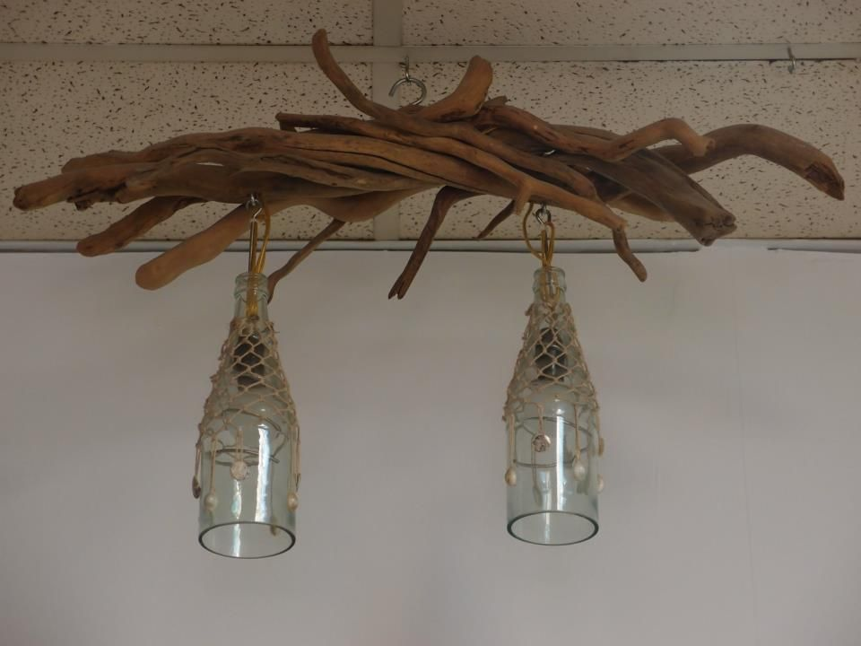 Superb Cool Diy Driftwood Ideas