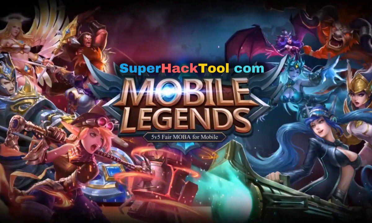 mobile legends 5v5 moba hack mobile legends diamond hack