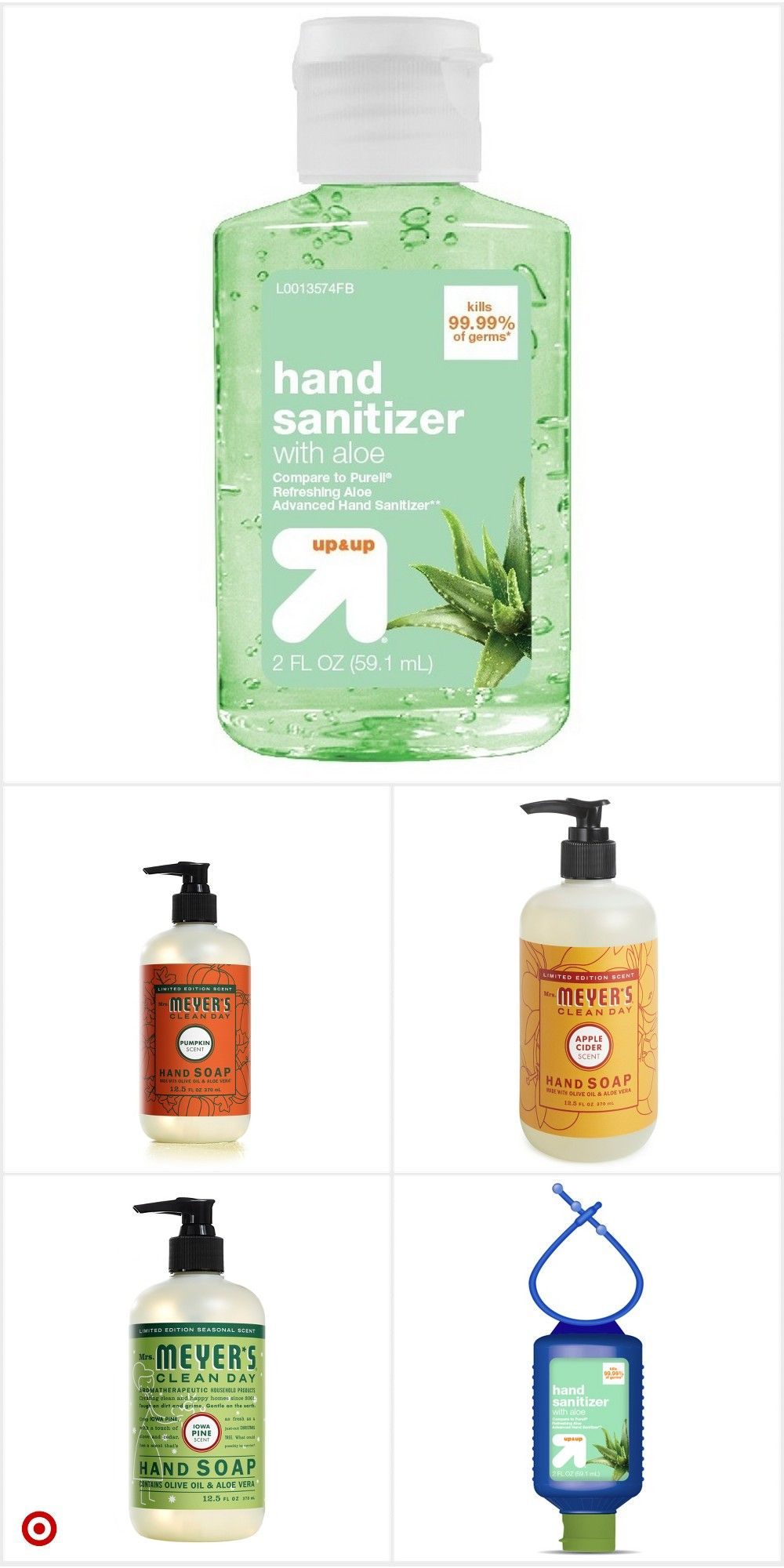 Shop Target For Hand Soap You Will Love At Great Low Prices