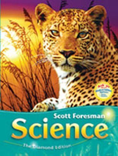 SCIENCE 2010 STUDENT EDITION HARDCOVER GRADE 6 Products