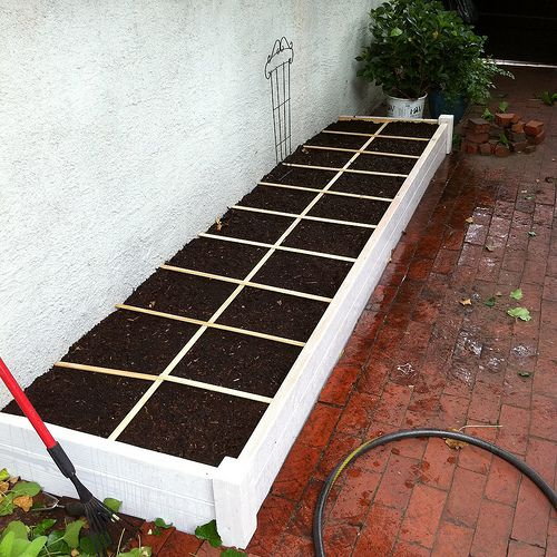 Vegetable Garden Ideas Designs Raised Gardens Our organic vegetable garden part 2 building the bed old town raised garden bed pinning mostly to remind myself its not hard and it gives you delicious veggies it also improves the look and feel of a boring workwithnaturefo